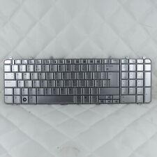 Laptop 534375-DH1 HP DV7 Keyboard NORDIC Glossy 577478
