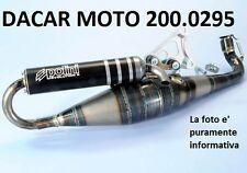 200.0295 MARMITTA POLINI  MALAGUTI F 12 50 PHANTOM LC - F 15 50 H2O FIREFOX
