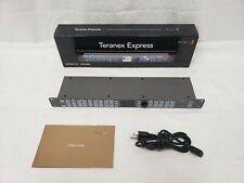 Used Blackmagic Design Teranex Express