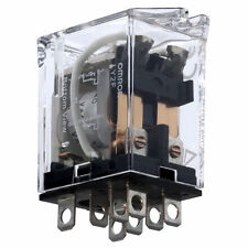 LY2F-AC110/120 Omron Power Relay 110V 15A