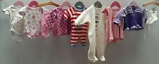Baby Girls Bundle of Clothes Age 3-6 Months Hello Kitty Next Mothercare <C2908