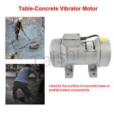 Vibrateur à béton pour béton table vibrante-vibrateur moteur 220V/50HZ