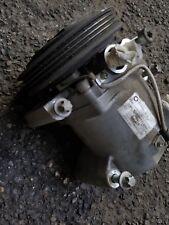 compressore aria condizionata smart 451