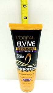 L'Oreal Advanced Haircare Total Repair Extreme Emergency Recovery Mask New
