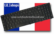 """Clavier Français Original Lenovo G500 G505 G510 G700 G710 Série """"F7 AVION"""" NEUF"""