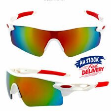 Men's Cycling New Hot Glasses Sunglasses Outdoor Sports Eyewear Driving