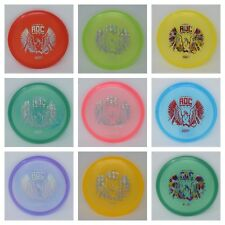 Innova Disc Golf Luster Champion Roc 30th Anniversary All 180g-Pick Your Color
