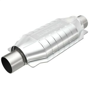 Magna-Flow Exhaust Products 94005 Catalytic Converter Fits 86-96 Ford Buick