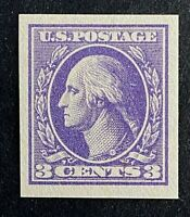 US Stamps, Scott #535 single Type IV 1918 2004 PSE Certificate M/NH. CHOICE!