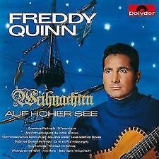 Weihnachten Auf Hoher See von Freddy Quinn (1987)