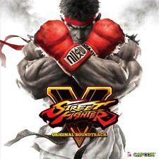 Street Fighter 5 V Steam Pc Global  Key Digital Download