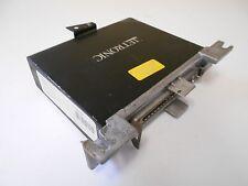 Volkswagen Electronic Control Unit Bosch 0280800060: GTI, Jetta, Golf 1983-1987