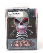 Universal Studios 2017 Halloween Horror Nights 27 Skull Uni-minis Vinyl Figure