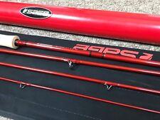 "SAGE méthode Interrupteur Double Handed Fly Fishing Rod 11' 9"" #7 7119-4. RRP £ 880!"