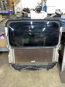 2003-2007 Honda Accord 2-Door Coupe COMPLETE TESTED Sunroof ASSEMBLY