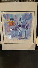 Disney Fine Art 12 x 12 litho Precious Little Alien Stephen Fishwick