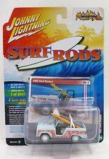 Johnny Lightning Street Freaks 1966 Ford Bronco Surf Rods Version B