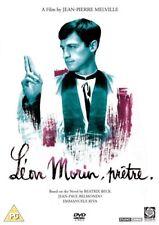 Leon Morin Pretre [DVD][Region 2]