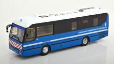 1:43 Altaya Bus Collection Lohr L96 IRCGN Gendarmerie 1996