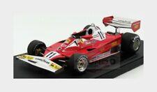 Ferrari F1 312T2 Winner Dutch Zandvoort Gp WC 1977 Lauda GP REPLICAS 1:18 GP014E