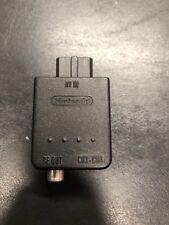 Original Nintendo N64 Or Gamecube Rf Modulator Adapter Switch