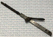 Genuine Vintage Singer 12/12K Sewing Machine Presser Foot Bar Assembly -FREE S/H