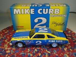 1980 DALE EARNHARDT 1/24 MIKE CURB OLDS 442----GREAT BUY