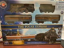 Lionel 7-11925 The Polar Express 28 piece set Nib