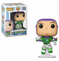 Funko Pop! Disney: Toy Story 4 - Buzz Lightyear Vinyl Figure