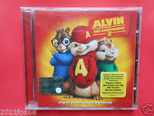 compact disc,cd,cds,alvin,the chipmunks 2,the chipettes,single ladies,hot n cold