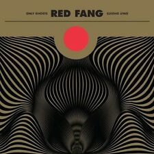 Red Fang - Only Ghosts [New Vinyl]