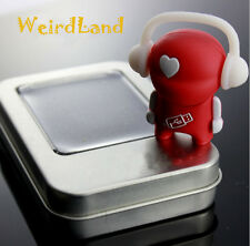Music Doll USB Stick, 32G USB Flash Memory Drives Flash Stick