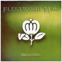 FLEETWOOD MAC / GREATEST HITS * NEW CD * NEU *