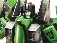 Transformers Masterpiece MP-01 Acid Storm Acidstorm TRU Exclusive Hasbro MISB