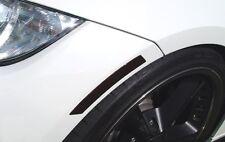 07-13 BMW E92 E93 3 SERIES COUPE REFLECTOR SMOKE TINT OVERLAY 328i 335i 335is