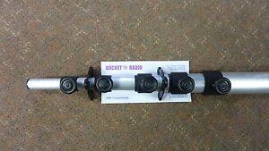 26FT 8M Telescopic Aluminium Antenna Camera Mast