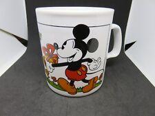 Mug / Tasse Mickey et Minnie Walt Disney