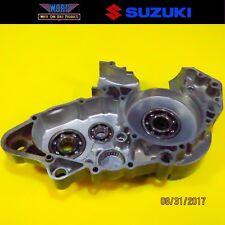 1989-1995 Suzuki RM250 Left Side Crankcase Bottom Crank Case Half 11301-28814