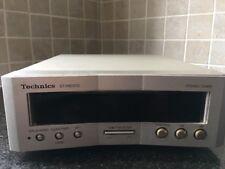 TECHNICS Stereo Sintonizzatore ST-HD310