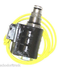 Maxon 253353 OEM Liftgate Solenoid/valve asembly, 2 way