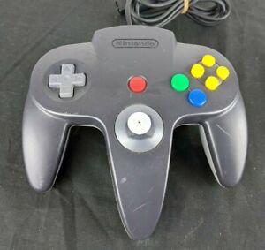Official Mario Kart 64 Limited Edition Nintendo 64 Controller - N64