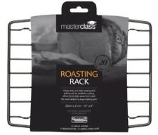 KitchenCraft-Master Class  N/S Oven Roasting Roast Meat & Poultry Rack Trivet