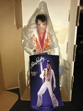 ELVIS PRESLEY Limited Edition 1984 World Doll