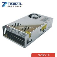 350W 12V 30A Single Output Switching power supply