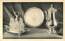 18th Century Sterling For Sale, The Rosenbach Company, Philadelphia PA 1941