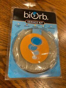 biOrb Service Kit - Fits All biOrb/biUbe Aquariums - New