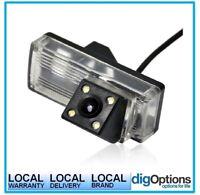 /Reversing Rear View CCD Parking Camera for Toyota Landcruiser 70/100/200 Series