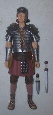 Doctor Who 5 inch Figure Eleventh 11th Dr Matt Smith Era Roman Solider Auton