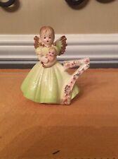 Josef Originals Birthday Angel Girl number 7~ 7th Year Figurine Seven