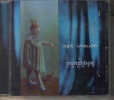 Matchbox Twenty - Mad Season CD Album (2001)